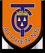 T.C. Alphen Logo